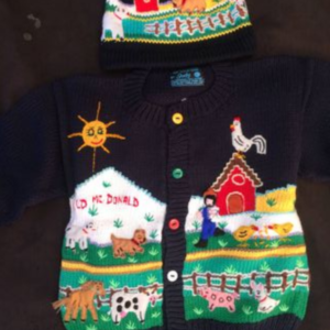 Old McDonald Sweater