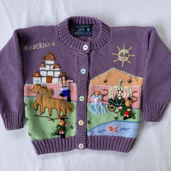 Cinderella Sweater