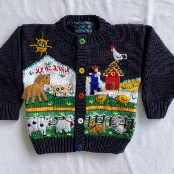 Old McDonald Sweater