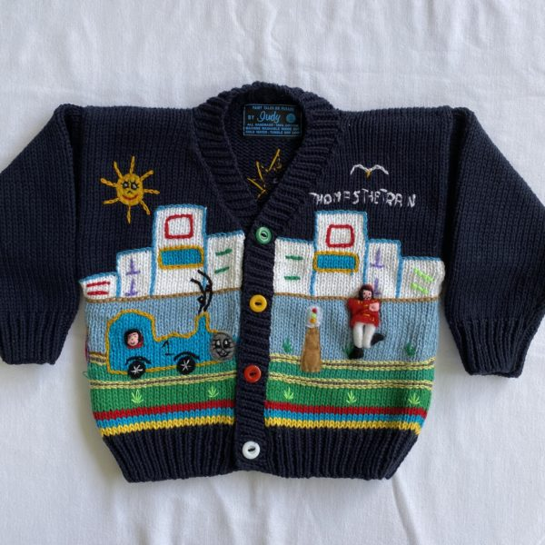 Thomas the Train Sweater